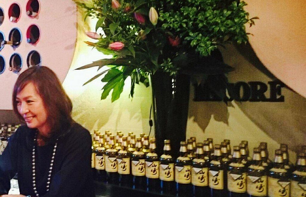 国分町のスナック sake bar MICORE(サケバーミコレ)